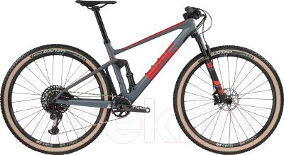 Велосипед BMC Fourstroke 01 Three Sram Eagle GX 2019 / FS01THREE