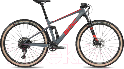 Велосипед BMC Fourstroke 01 Three Sram Eagle GX Mix 2020 / FS01THREEMIX