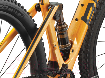 Велосипед BMC Fourstroke 01 Three Sram NX Eagle 2020 / 301873
