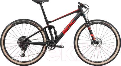 Велосипед BMC Fourstroke 01 Two Shimano XTR 1x12 2020 / 301872
