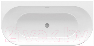 Ванна акриловая Ravak Freedom W 166x80