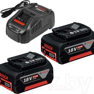 Набор аккумуляторов для электроинструмента Bosch GAL 1880 CV Professional + зарядное устройство