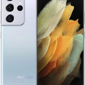 Смартфон Samsung Galaxy S21 Ultra 512GB / SM-G998BZSHSER
