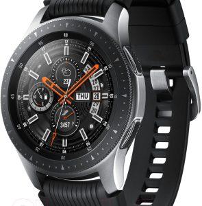 Умные часы Samsung Galaxy Watch 46mm / SM-R800NZSASER