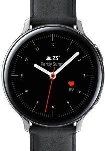 Умные часы Samsung Galaxy Watch Active2 40mm Steel / SM-R830NSSASER