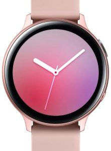 Умные часы Samsung Galaxy Watch Active2 44mm Aluminium / SM-R820NZDRSER