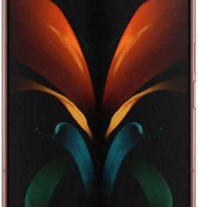 Смартфон Samsung Galaxy Z Fold2 / SM-F916BZNQSER