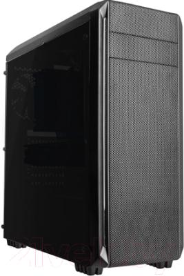 Игровой системный блок Jet Gamer 5i9600KD32HD2SD48X206L4W7