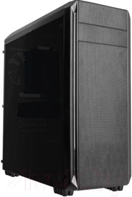 Игровой системный блок Jet Gamer 5R3600XD16SD24X206SL4W7