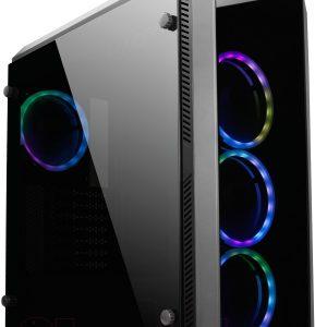Игровой системный блок Jet Gamer Grand 9i9900KD16HD1SD24X208C2H7