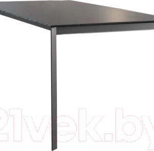 Обеденный стол Дамавер Gate / CB4088MV180P15P15P321
