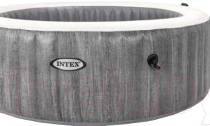 Бассейн-джакузи Intex Greywood Deluxe / 28442