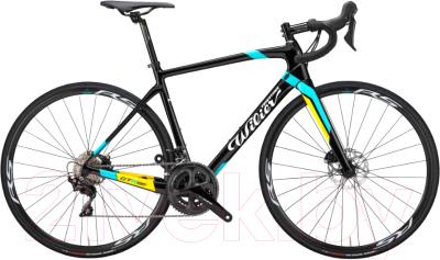 Велосипед Wilier GTR Team Disc Astana'21 105 Aksium / E9070R105ASDISC