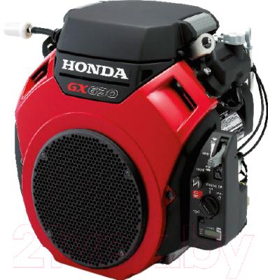 Двигатель бензиновый Honda GX630RH-QZE4-OH