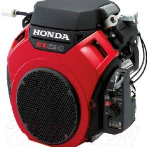 Двигатель бензиновый Honda GX690RH-TXF4-OH