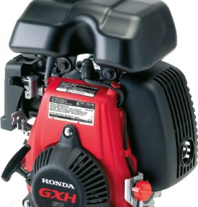Двигатель бензиновый Honda GXH50UT-QHA4-OH
