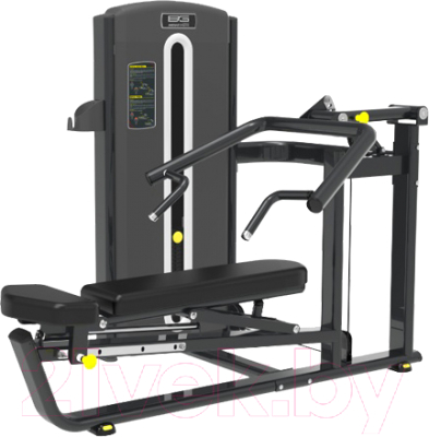 Силовой тренажер Bronze Gym Gym M5-03 Dual