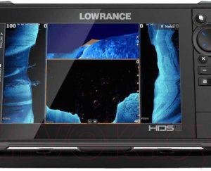 Эхолот Lowrance Hds-9 Live Row Xd Ai 3-in-1 / 000-14425-001