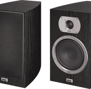 Элемент акустической системы Heco Victa Prime 302 Black