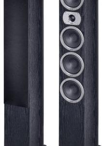 Элемент акустической системы Heco Victa Prime 602 Black