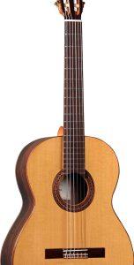 Акустическая гитара Alhambra Iberia Ziricote