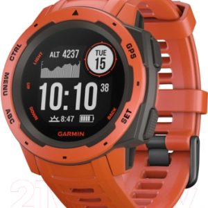 Умные часы Garmin Instinct / 010-02064-02