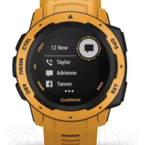 Умные часы Garmin Instinct / 010-02064-03