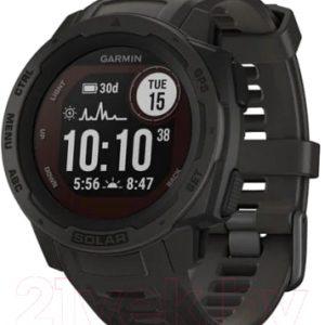 Умные часы Garmin Instinct Solar / 010-02293-00