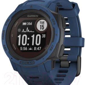 Умные часы Garmin Instinct Solar / 010-02293-01