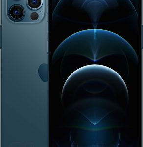 Смартфон Apple iPhone 12 Pro 256GB / MGMT3