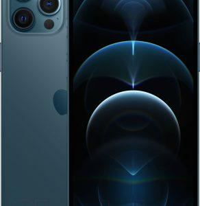 Смартфон Apple iPhone 12 Pro Max 128GB / MGDA3