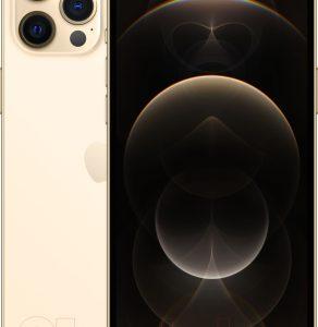 Смартфон Apple iPhone 12 Pro Max 256GB / MGDE3