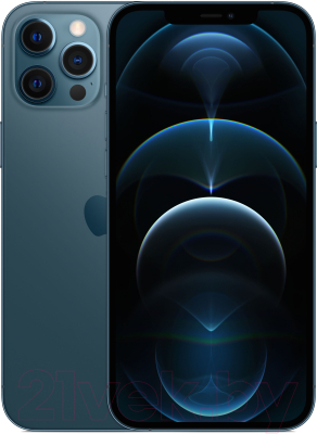Смартфон Apple iPhone 12 Pro Max 256GB / MGDF3