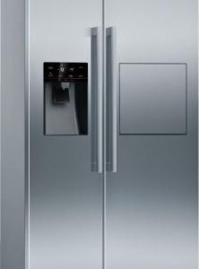 Холодильник с морозильником Bosch KAG93AI30R