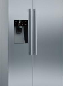 Холодильник с морозильником Bosch KAI93VL30R
