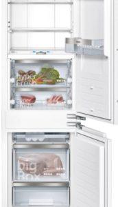 Встраиваемый холодильник Siemens KI86FHD20R