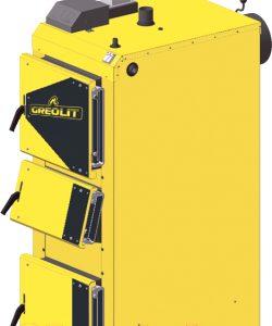 Твердотопливный котел Greolit KT-2E 250 кВт