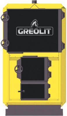Твердотопливный котел Greolit KT-3ET 95 кВт