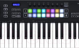 MIDI-контроллер Novation Launchkey 37 MK3