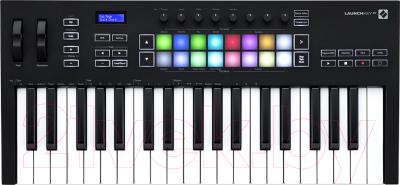 MIDI-контроллер Novation Launchkey 37 MK3