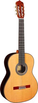 Акустическая гитара Alhambra Linea Profesional Cedro