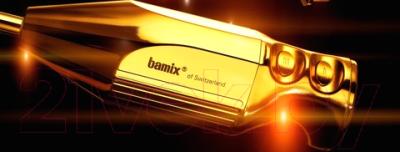 Блендер погружной Bamix LuxuryLine M200