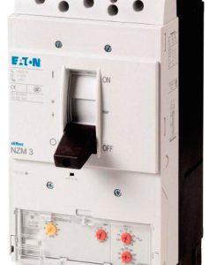 Выключатель автоматический Eaton LZMC3-A500-I 500А 5000А 3P 36кА / 111956