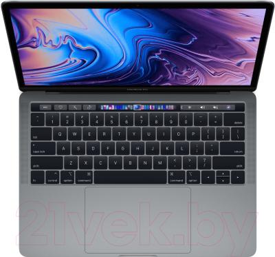 "Ноутбук Apple MacBook Pro 13"" Touch Bar 2019 / MV972"