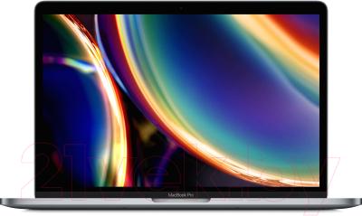 "Ноутбук Apple MacBook Pro 13"" Touch Bar 2020 512GB / MXK52"