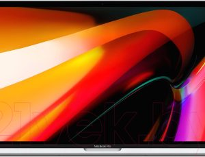 "Ноутбук Apple MacBook Pro 16"" Touch Bar 2019 1TB / MVVM2"