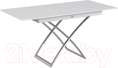 Обеденный стол Дамавер Magic-J CS/5041-G