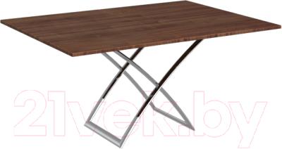 Обеденный стол Дамавер Magic-J CS/5041-W