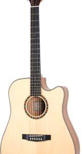 Электроакустическая гитара Dowina Marus DCE-S