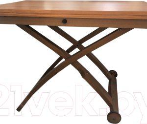 Обеденный стол Дамавер Mascotte / CS/490